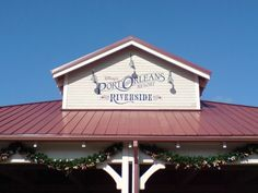 Disney's Port Orleans Resort Riverside.....We LOVED it there!!!
