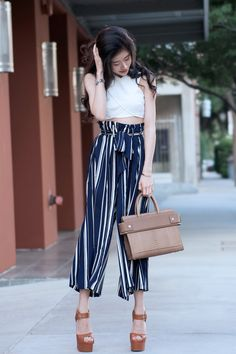 MUST HAVE SUMMER STAPLE | Nouvelle Chic Top 14, Chic, Must Haves, Crop Tops, Summer, Pants, Beauty, Fashion, Baby Born