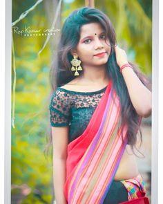 Anupama Parameswaran, Sari, Fashion, Saree, Moda, Fasion, Saris, Trendy Fashion, Sari Dress