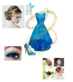 """""""Cinderella...a night out"""" by marshmallowkisses on Polyvore featuring Ryan Haber Collection"""