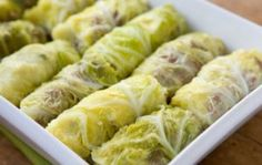 I steamed a head of cabbage 4 min manual high pressure quick release. So EASY to peel leaves for cabbage rolls! And didn't require the forsight of freezing or standing over a boiling pot of water. This is my go to for cabbage rolls now!