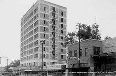 [Q&A] Phoebe and Richard Miles: The Historic Firestone Building Bridges the Past and Present of American Entrepreneurial Spirit