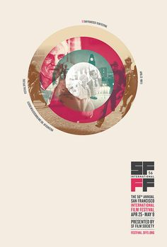 San Francisco #Film #Festival #poster