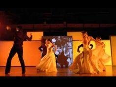 Amazing Flamenco: Sara Baras & José Serrano - Asturias - Ibéria
