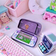 ╳⃪⃪⃟🕷𖥾̮᭡̸ː̫̈▬̷፝֟֯WELC0ME ¡! ⠀⠀⠀༼ᭆ█ᭆ🕷ᭆ█ᭆ༽ ⠀⠀𝄔𝄂𝄄𝄄𝄄𝄄𝄄𝄄⃝⃟𝄄𝄄… #detodo # De Todo # amreading # books # wattpad Purple Aesthetic, Aesthetic Rooms, Kawaii Games, Nintendo Switch Case, Kawaii Bedroom, Nintendo Switch Accessories, Otaku Room, Gaming Room Setup, Game Room Design