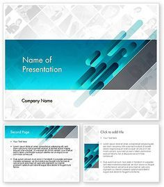 http://www.poweredtemplate.com/11867/0/index.html Business Abstract PowerPoint Template