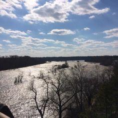 The Flood of 2016... #iPhoneonly #visitrichmondva #RVA #richmondva #RVAtourism #rvanews #jamesriver #JRPS #hiking #virginia #ig_virginia #richmondgrid  #richmondoutside #HowDoYouRiver #igers #bestoftheday #nature #iphonesia #igdaily #all_shots  #reflections #flood #rvaflood by gahuss