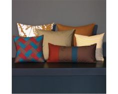 rich hues to compliment any room