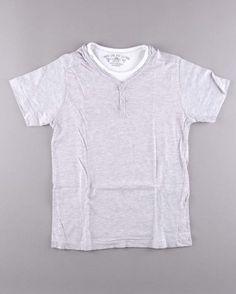 Camiseta manga corta (talla 5 años) 2,90€ http://www.quiquilo.es/nino/932-camiseta-manga-corta.html