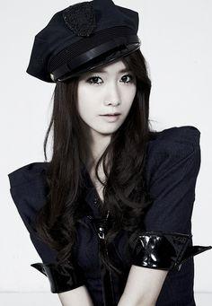 SNSD- Yoona (Mr.Taxi)