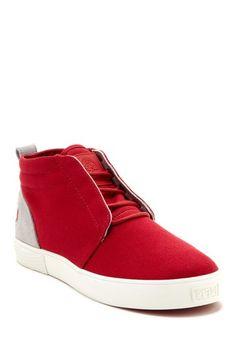 Sedici Canvas Sneaker