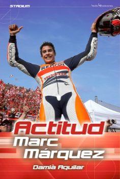 GENER-2015. Damià Aguilar. Actitud Marc Márquez. 92Máquez