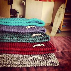 I need like all of these colors! .grey .mint .black .maroon .deep red .purple .white