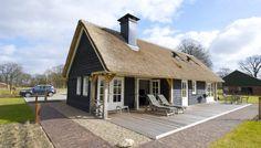 Bed & Breakfast 'De Korhoen' Bed And Breakfast, Netherlands, Holland, Cabin, Architecture, House Styles, Modern, Gem, Home Decor