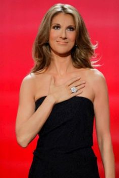 Amazing Celine Dion