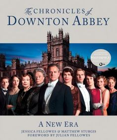 The Chronicles of Downton Abbey, carefully pieced together at the heart and hearth of the ancestral home of the Crawleys, takes us deeper into the story of every important member of the Downton estate.