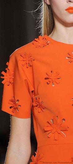 John Galliano Spring 2014♥✤ | Keep the Glamour | BeStayBeautiful