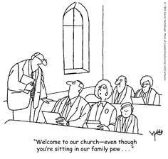 christian cartoons pentecost