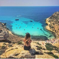 "International Luxury Concierge on Instagram: ""Photo via: @fantrip Location: Isle of Lampedusa, Italy Credit: @fesouzaalfani ━━━━━━━━━━━━━━━━━━━ *** Shoutout Sundays*** Every Sunday @luxuryworldtraveler features our favorite followers photos that are tagged with #luxwt or #luxuryworldtraveler. ━━━━━━━━━━━━━━━━━━━ ""Dream Big, Eat Well & Travel On"" ━━━━━━━━━━━━━━━━━━━"""