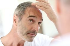 Is Hair Transplant the Only Solution to Hair Loss?