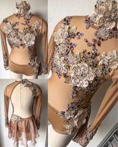 To Die For Costumes for the lovely Miss Miranda Rodriguez Modern Dance Costume, Contemporary Dance Costumes, Custom Dance Costumes, Lyrical Costumes, Dance Costumes Lyrical, Jazz Costumes, Cute Costumes, Daddy Daughter Dance Dresses, Aerial Costume