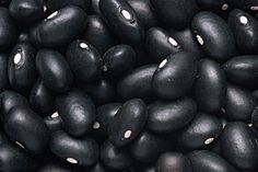 Black beans are high in protein and packed with fiber, making them a popular meat substitute among vegetarians. Read more: http://ti.me/O0rB01