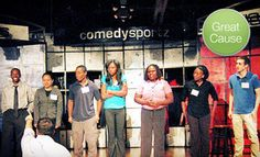 Groupon - $10 Donation to Connect Teens with Careers in Chicago. Groupon deal price: $10.00