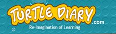 Turtle Diary - choose your grade and find lots of games just for you!