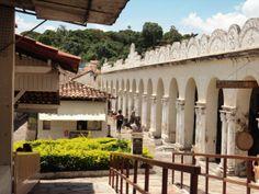 Mercado Municipal - Cidade de Goiás - GO - Brasil