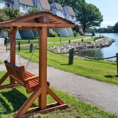 The finest best built Bench Swing Sets on the market. These lovely garden bench swings are truly built to last decades in any weather. Outdoor Patio Swing, Backyard Swings, Outdoor Life, Swing Set Plans, Swing Sets, Playroom Design, Kid Playroom, Kids Room, Teen Bedroom Designs