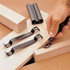 Veritas Cornering Tool Set (K5030)