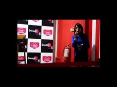 cricketing legend sachin trndulkar for sky karting in mumbai ( smaaash)