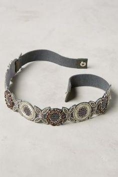Anthropologie - Belts
