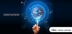 #Innovation is in creating the better version of the best #EMN #VishalChipkar
