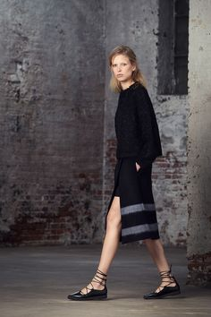 Fashion| Tibi Pre-Fall 2015/16