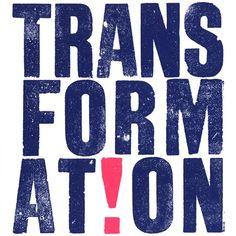 Transforma!on