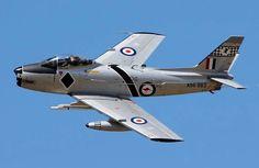 F-86 Sabre RAAF