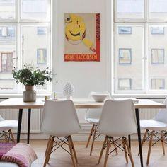 25 Modern Dining Room Ideas