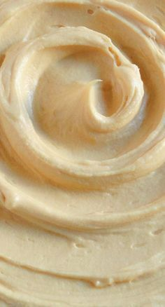 Caramel Cream Cheese Buttercream