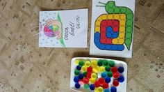 Montessori, Activities, Play, Games, Logos, Crafts, Carnavals, Manualidades, Logo