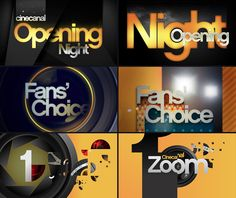 style frames - motion graphic design - broadcast graphics and tv branding 2veinte