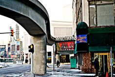 Detroit Photography Madison Detroit Detroit by AlannaPfeffer, $30.00