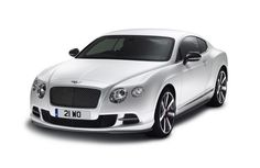 Bentley Continental GT with Mulliner Styling Specification's Classic Pack by www.Dream-car.tv, via Flickr