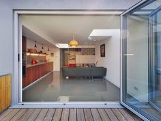 What is a side return extension? How much does a side return extension cost? House Extension Cost, Extension Costs, Side Return Extension, Extension Designs, Architect Design House, House Design, Skylight Design, Basement Conversion, Best Architects