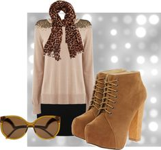 """In the Nude"" by midnight-fire-love on Polyvore"