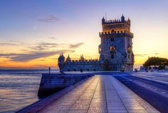 Torre de Belem (Lisbon)