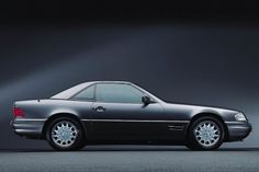Mercedes-Benz SL-Class (R129)