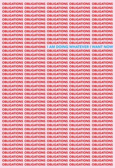 Typography and font ideas and inspiration. Tyler Spangler –Obligations / I am doing whatever I want now poster. Love the red, pink and blue colour combination. Now Quotes, Words Quotes, Quotes To Live By, Sayings, Blue Quotes, Music Quotes, Photo Wall Collage, Picture Wall, The Words
