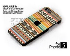 vintage aztec tribal case for iPhone 4/4S iPhone 5 Galaxy S2/S3/S4 | FixCenter - Accessories on ArtFire