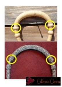 Bosal Fit and Adjustment